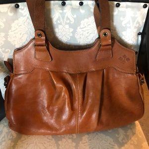Patricia Nash leather purse